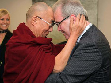 THE CULTURE OF COMPASSION