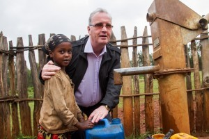 Richard's Story | Children in Crossfire