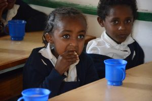 Addis Hiwot | Children in Crossfire