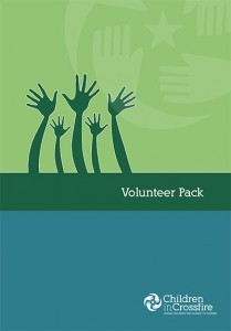 Volunteer Information Pack | Children In Crossfire