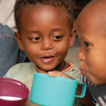 Ethical Gifts emergency nutrition | Children in Crossfire