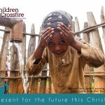 Fresh Water Gift | Children in Crossfire