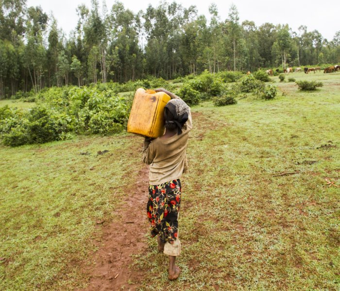 Safe Water   Children In Crossfire