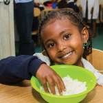 Ethical Gifts Schools Meals | Children in Crossfire