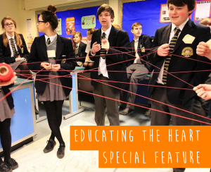 Educating the heart special feature