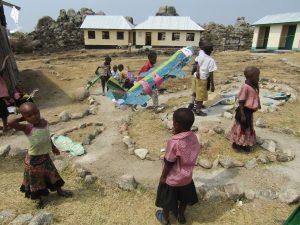 Children Protection Act | Children In Crossfire