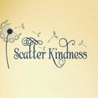 Scatter Kindnesss