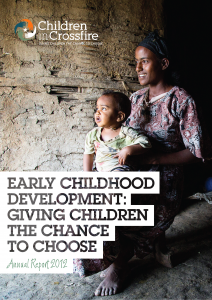 Children in Crossfire Annual Report 2012