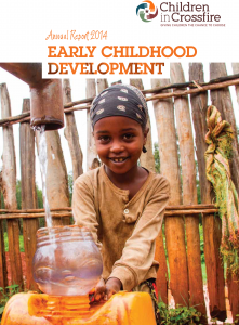 Children in Crossfire Annual Report 2013