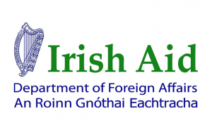Irish Aid Application