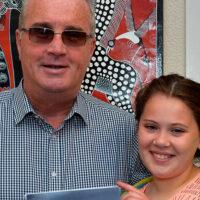 Roisin Quinn fundraising for Children in Crossfire