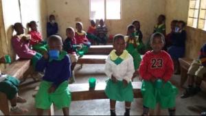 Fursa Kwa Watoto   Children in Crossfire