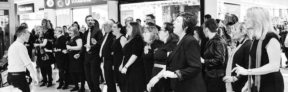 Encore Choir