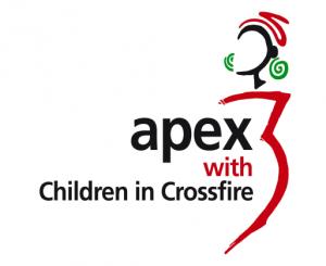 Apex With Children In Crossfire   Children In Crossfire
