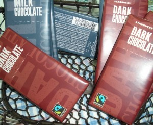 Fairtrade Experience | Children In Crossfire