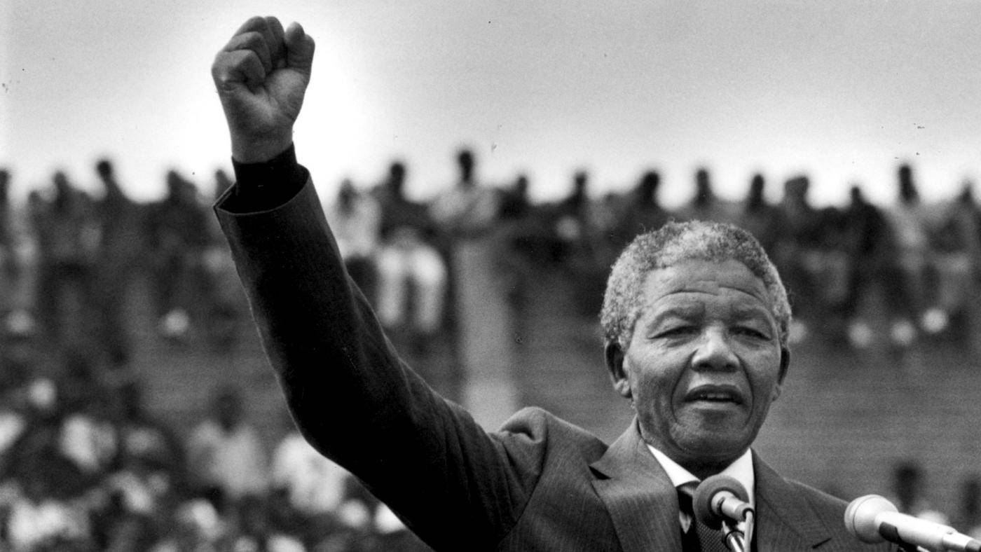 5 Quotes About Change From Nelson Mandela Children In Crossfire
