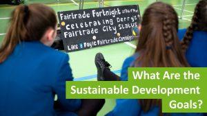 Sustainable Development Goals | Children In Crossfire