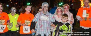 Zombie Run/Walk