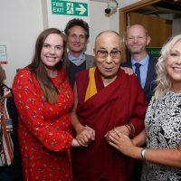 Development Education, Dalai Lama