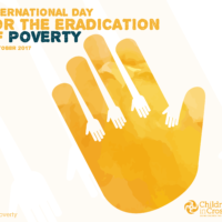 International Day for the Eradication of Poverty - Featured Image