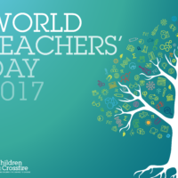 World Teacher's Day 2017
