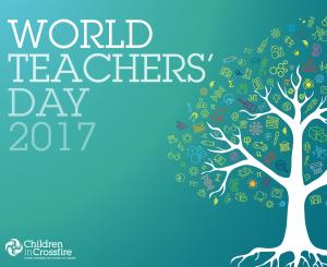 World Teacher's Day 2017