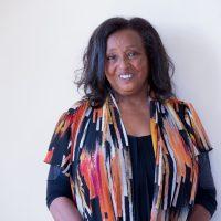 Gennet Mengistu from Maedot, Ethiopia
