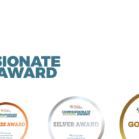 Compassionate School Award - Featured Image