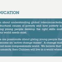 Development Education - Definition