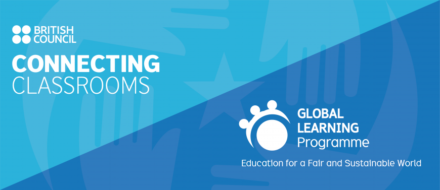 Connecting Classrooms and The Global Learning