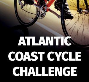 Atlantic Coast Cycle Challenge